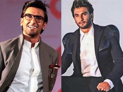 HBD Ranveer: Fans pour in wishes for the actor