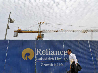 Reliance Market Cap: RIL's market valuation crosses Rs 11.5 lakh crore-mark | India Business News