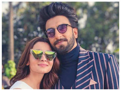 Throwback: When Alia praised Ranveer Singh