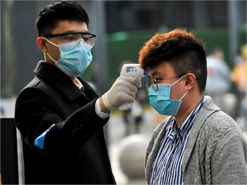 City in China's Inner Mongolia warns after suspected bubonic plague case