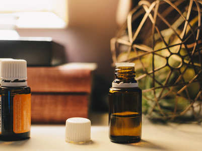 Tea tree oil for skincare and haircare