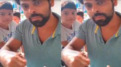 Actor Rohan Gujar prepares healthy kadha to boost the immunity