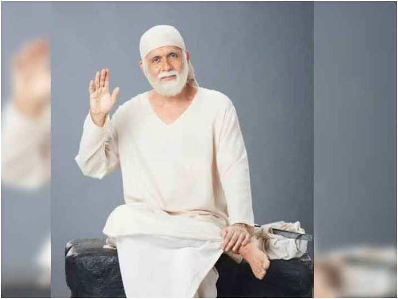 Tushar Dalvi in 'Mere Sai'