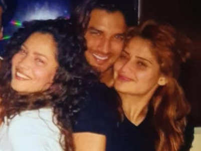 Arti Singh: Ankita is fine and needs her space