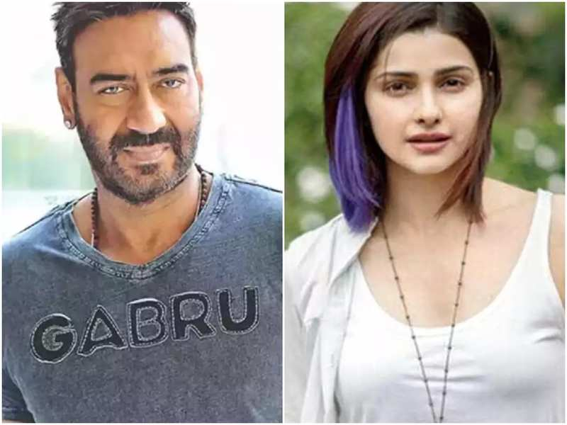 Prachi Desai trolls Ajay Devgn on 8 years of Bol Bachchan; says ...