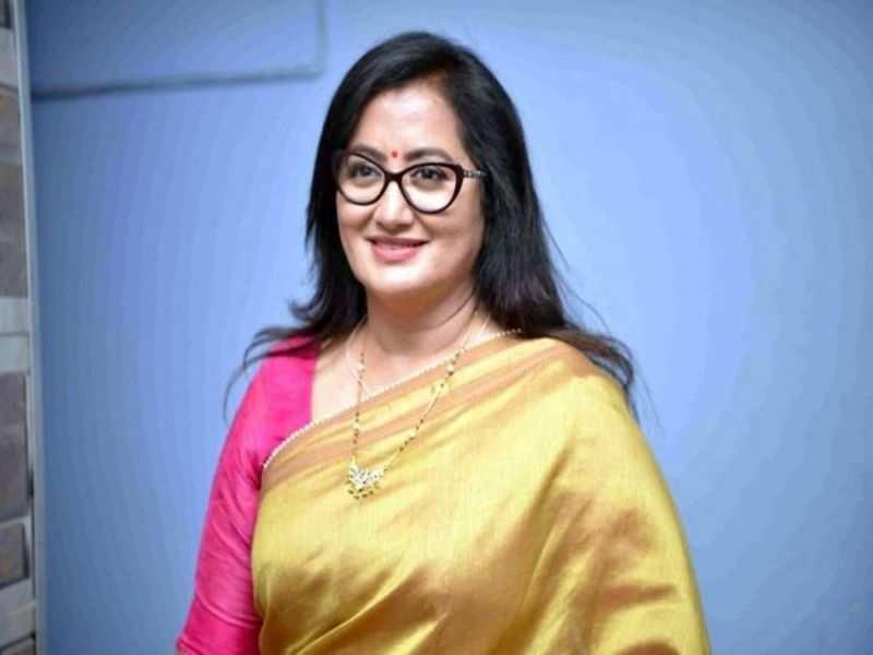 Sumalatha Ambareesh tests positive for COVID-19 | Kannada Movie News - Times of India