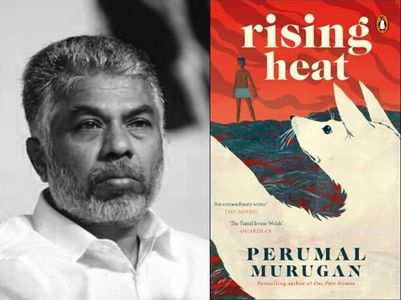 Excerpt: 'Rising Heat' by Perumal Murugan