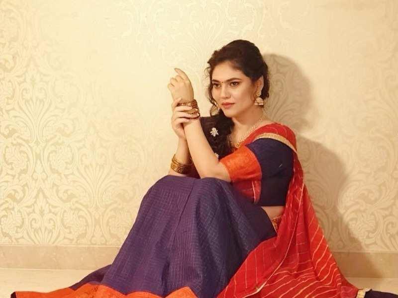 Bigg Boss Tamil 3 fame Sherin Shringar shares her weight loss mantra, watch