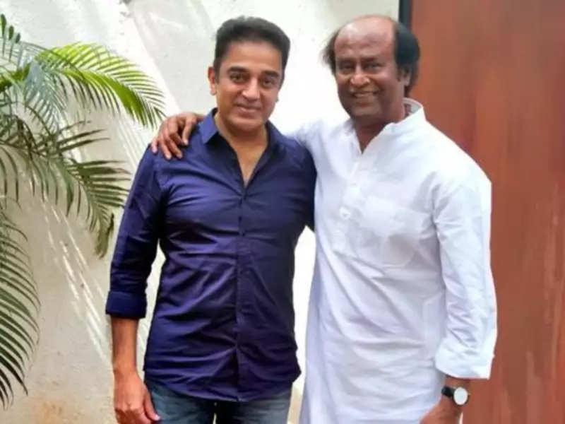 Rajinikanth and Kamal Haasan's film to begin soon