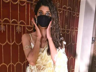 Aishwarya resumes shooting for 'YHC'