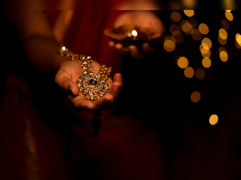 Jewellery retail in India: Time to go light