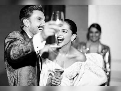 Post: Deepika's wishes Ranveer on his birthday