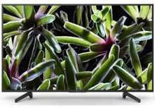 Sony Bravia 138.8 cm (55 inches) 4K Ultra HD Smart LED TV KD-55X7002G (Black) (2020 Model)