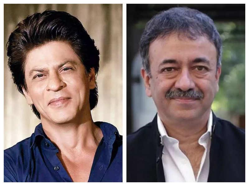 Shah Rukh Khan's next with Rajkumar Hirani is a social comedy on immigration?