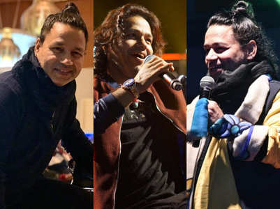 Check out the top 5 songs of Kailash Kher