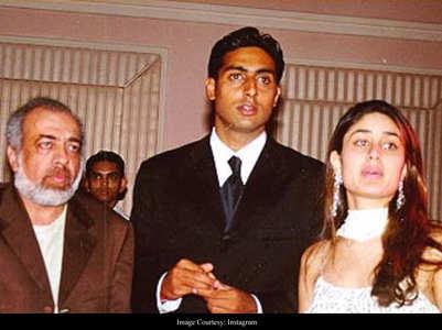 Abhishek, Kareena are born actors: JP Dutta