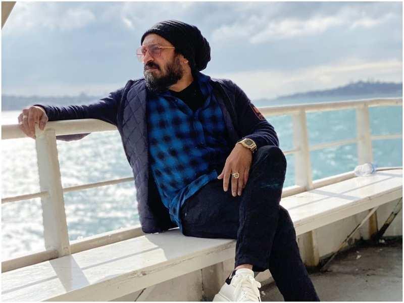 Soubin Shahir's next is 'Kallan D'Souza'