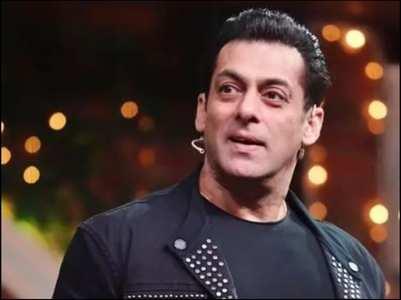 Salman to book studio to complete 'Radhe'?