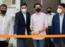 Aaditya Thackeray inaugurates the Ace Defence N95 5-layer face masks by Piramal Nextgen - Chinai Piramal Group