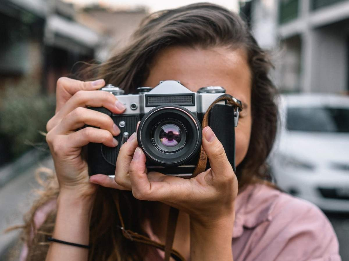 Premium Digital Cameras for enthusiastic photographers | Most Searched  Products - Times of India