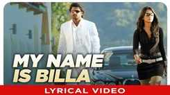 Watch Popular Telugu Official Lyrical Video Song 'My Name Is Billa' From Movie 'Billa' Sung By Ranjith And Naveen Madhav Featuring Prabhas And Anushka Shetty