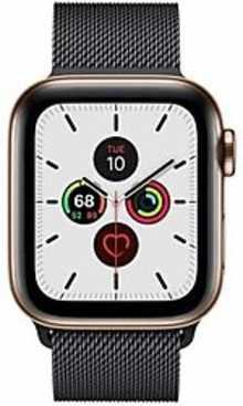 Apple Watch Series 5 (Black)