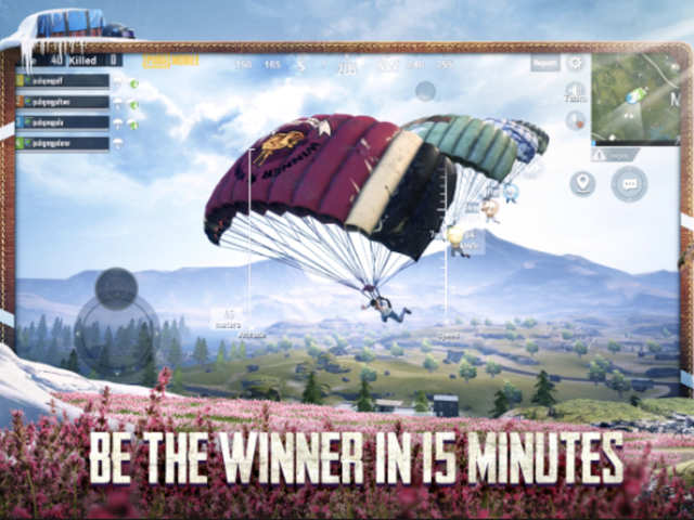 PUBG Mobile update 0.19.0 update with exclusive Livik Map is now live