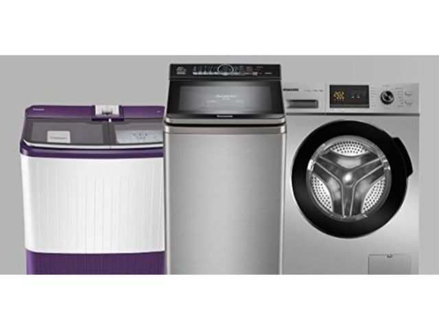 Panasonic launches range of home appliances on Amazon and Flipkart