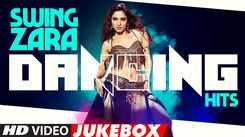 Watch Popular Telugu Trending Official Music Video Song Jukebox From 'Swing Zara'