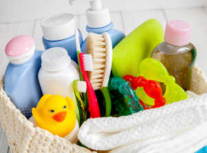 Why all babycare products need to be PAMAS free