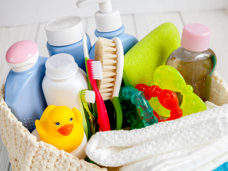 Parents, here is why all your baby's skincare products need to be PAMAS free