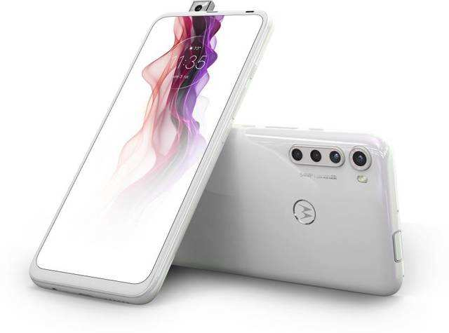 Motorola One Fusion Plus gets a price hike in India, now costs Rs 17,499