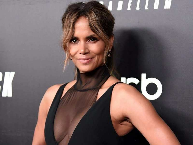 Halle Berry withdraws from transgender role
