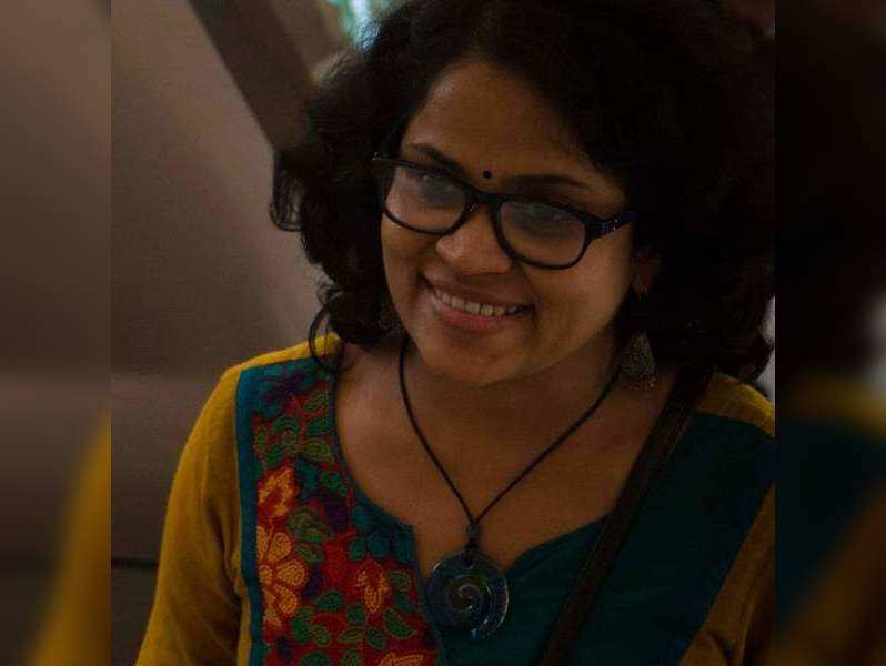 Vidhu Vincent: Personal is political. Isn't it what we feminists believe and practice?