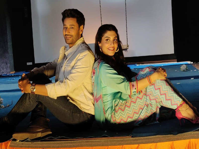 Exclusive! Delbar Arya on Harbhajan Mann: His love and dedication for Punjabi folk music makes him very special and unique