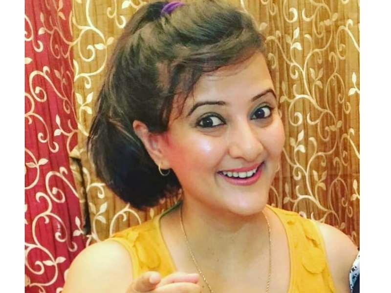 Smita Singh: Looking at my friends, who resumed shooting, gave me confidence