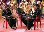 Prachi Desai trolls Ajay Devgn for tagging only Amitabh & Abhishek Bachchan in Bol Bachchan's 8 years celebration post