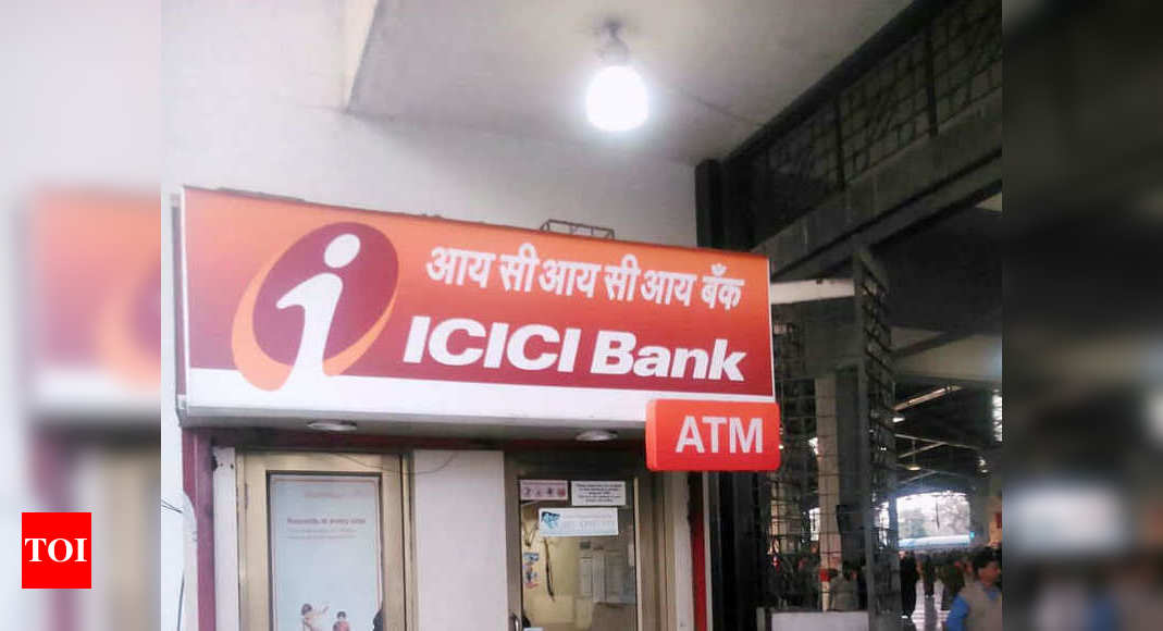 ICICI Bank salary hike: ICICI Bank to reward 80k employees with up to 8%  pay hike for work done during Covid-19 | India Business News - Times of  India