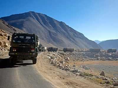 Beijing, New Delhi agree to border disengagement