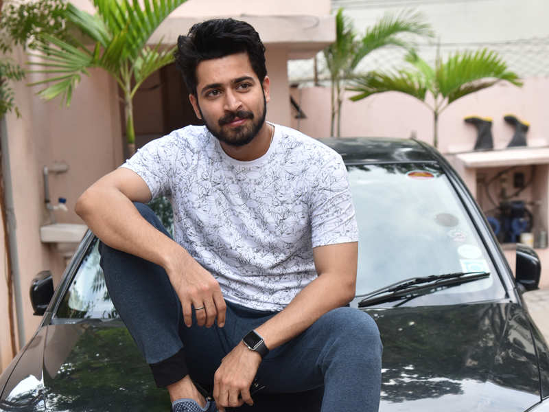Harish Kalyan: I'd want my films to release in theatres
