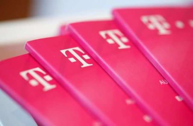 Deutsche Telekom denies report that it is intensifying partnership with Huawei