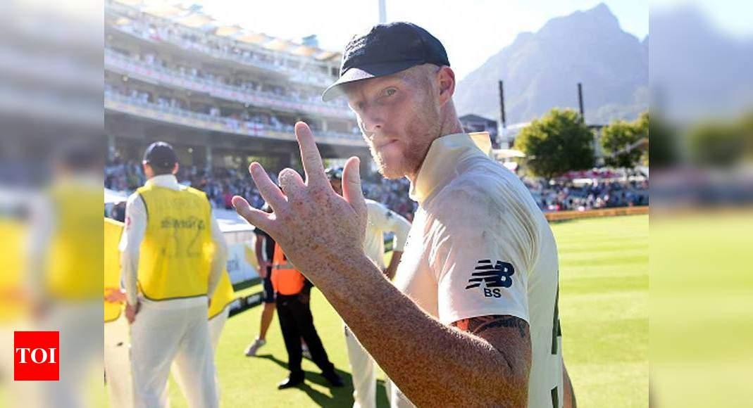 News Sports News Cricket News England vs West Indies: Ben Stokes ready for 'massive' return of international cricket