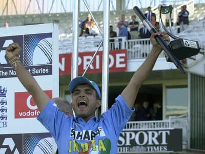 News Sports News Cricket News Happy birthday Sourav Ganguly: 'Dada' of Indian cricket turns 48