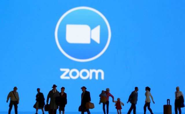 Zoom's message to users in India: We are not a Chinese company