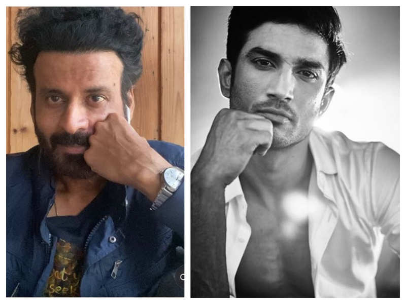 Manoj Bajpayee justifies public anger on Sushant Singh Rajput's demise, says it is important to answer their questions