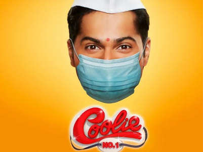 'Coolie No.1' eyeing New Year 2021 release?