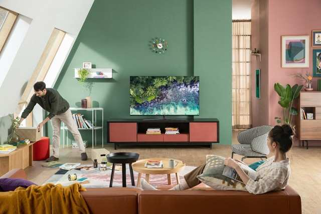 Samsung unveils 2020 smart TV line-up, Crystal 4K UHD and Unbox Magic 3.0 series