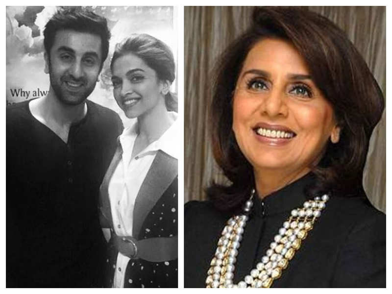 Throwback! THIS is how Ranbir Kapoor's relationship with mother Neetu Kapoor suffered after his break-up with Deepika Padukone