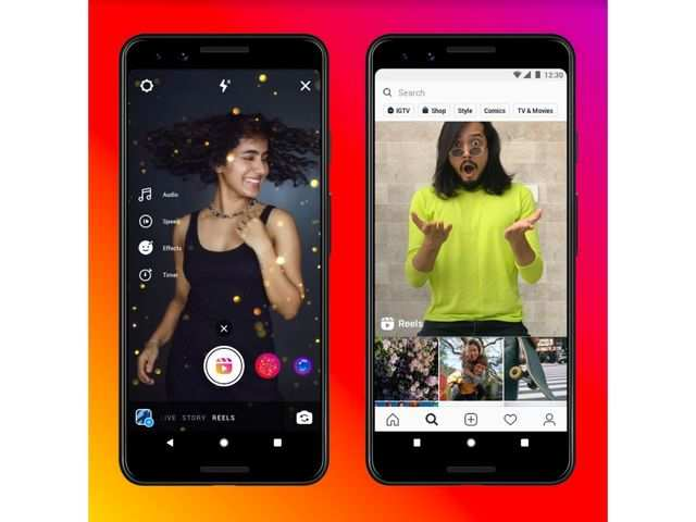 Facebook-owned Instagram launches TikTok rival Reels in India: All you need to know