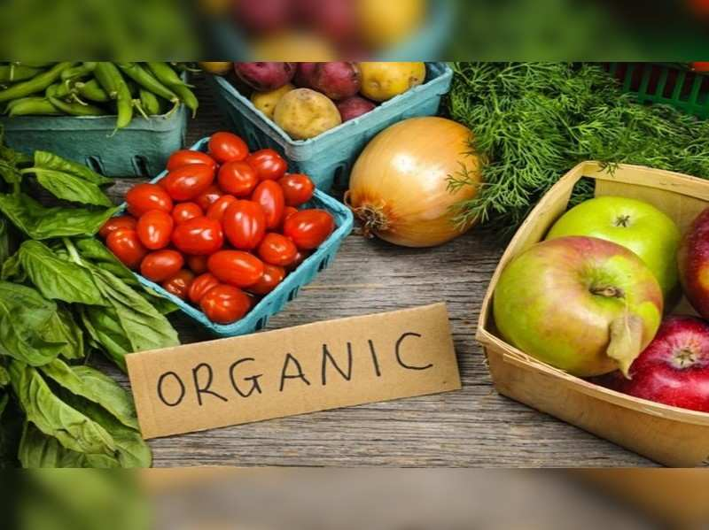 Organic food gets a Covid-19 boost